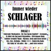 Immer wieder Schlager, Folge 1 von Various Artists