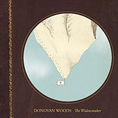 The Widowmaker di Donovan Woods