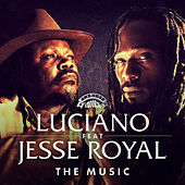 The Music by Luciano