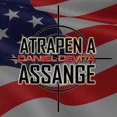 Atrapen a Assange de Daniel De Vita