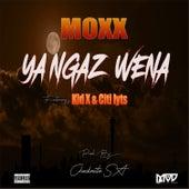 Ya Ngaz Wena de The Moxx