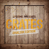 Epidemic Presents: Crates (Dhalsim Edition) (Instrumental Version) de Various Artists