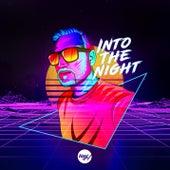 Into The Night de Alex H