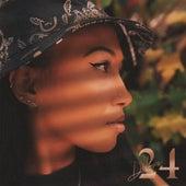 24 (Deluxe) de Keara Alyse