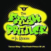 The Fresh Prince of Ja de Tarrus Riley