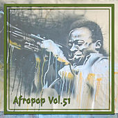 Afropop Vol. 51 by Various Artists