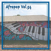 Afropop Vol. 54 by Various Artists