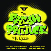 The Fresh Prince of Ja Riddim de Various Artists