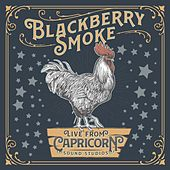 Live From Capricorn Sound Studios de Blackberry Smoke