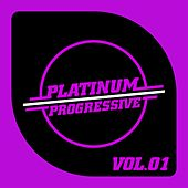 Platinum - Progressive, Vol. 1 von Various Artists