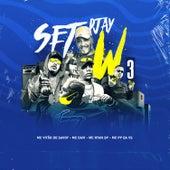 Set Djay W 3 de Mc Vitão Do Savoy