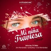 Mi niña traviesa (Remix) by Jaico Jay