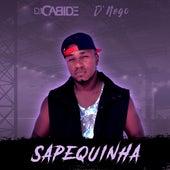 Sapequinha de DJ Cabide