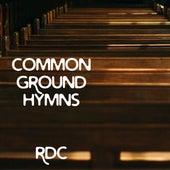 Common Ground Hymns de Rdc