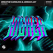 Higher by Breathe Carolina