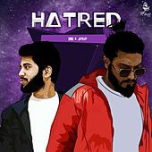 Hatred by Dr G