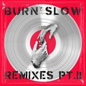 BURN SLOW REMIXES PT. II by Chris Liebing