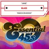 Jaime / Knock on Wood (Digital 45) de Blaze