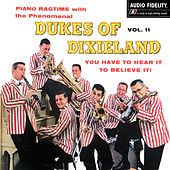 Piano Ragtime with the Dukes of Dixieland, Vol. 11 by Dukes Of Dixieland