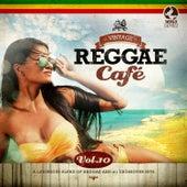 Vintage Reggae Café, Vol. 10 de Various Artists