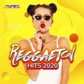 Reggaeton Hits 2020 de Various Artists