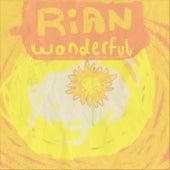 Wonderful by Rian