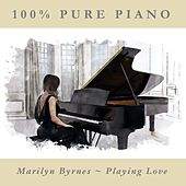 Playing Love by Marilyn Byrnes