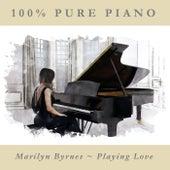 Playing Love von Marilyn Byrnes
