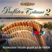 Panföten-Träume 2, Wunderschöne Melodien gespielt auf der Panflöte by Silvio Condo