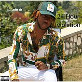 24 Hour Violation van Vershon