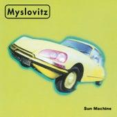 Sun Machine by Myslovitz
