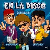 En la Disco by Kaele Bigger