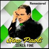 Senza fine (Remastered) di Gino Paoli