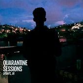 Quarantine Sessions von Al Albert