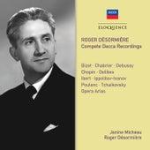 Roger Désormière Complete Decca Recordings de Roger Desormière