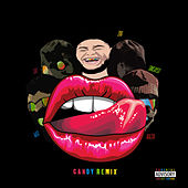 Candy Remix by Wax