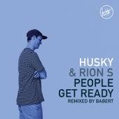 People Get Ready de Husky