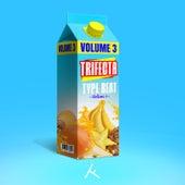 TRIFECTA Type Beat Volume 3 de Various Artists