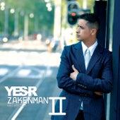 Zakenman II van Yes-R