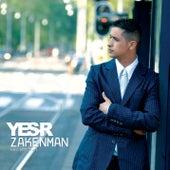 Zakenman van Yes-R