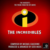 The Incredits (From