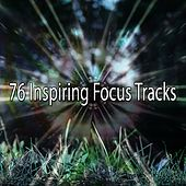 76 Inspiring Focus Tracks by Yoga Workout Music (1)