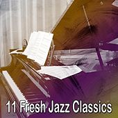 11 Fresh Jazz Classics by Peaceful Piano