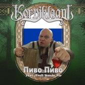 Пиво Пиво (Russia) de Korpiklaani