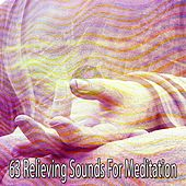 63 Relieving Sounds for Meditation by White Noise Research (1)