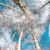 55 Mental Releasing Therapy de Water Sound Natural White Noise