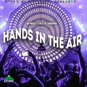 Hands in the Air de Bd Miguel