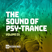 The Sound Of Psy-Trance, Vol. 03 de Various Artists