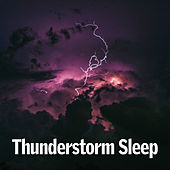 Thunderstorm Sleep de Thunderstorm Sleep