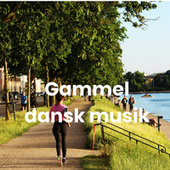 Gammel dansk musik by Various Artists